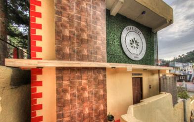 Best Airbnb in Nanital